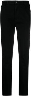 J Brand Teagan high-rise trousers