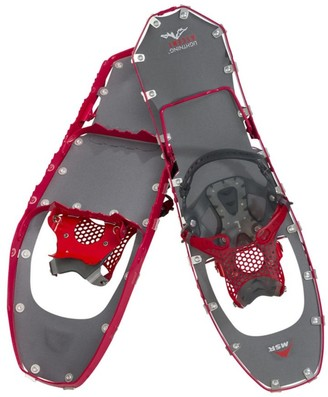 L.L. Bean Women's MSR Lightning Ascent Snowshoes