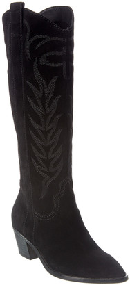 Dolce Vita Solei Leather Tall Boot