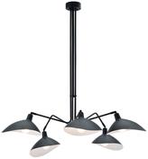 ZUO Desden Ceiling Lamp