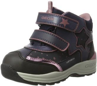 Geox Girl's B N.Gulp G.B ABX C Ankle Boots