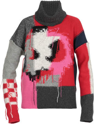 McQ Multicolor Sweater