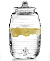 The Cellar 2.5-Gallon Barrel Beverage Dispenser, Created for Macy's