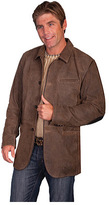 Scully Men's Leather Blazer 236