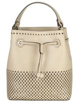 Furla 34/5000 Bag Stacy S Leather Maple