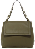 French Connection Celia Large Flap Shoulder Bag