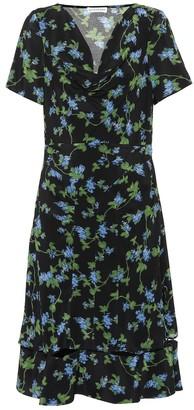 Altuzarra Lucia floral-printed silk dress