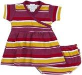 Sweet Peanut Sweatheart Dress (Baby) - Lazy Days-18-24 Months