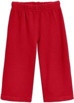 City Threads Jersey Simple Pants (Baby) - Red-12-18 Months