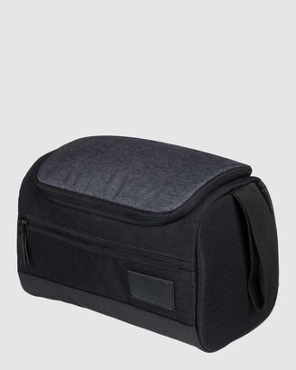 Quiksilver Capsule Travel Toiletry Bag