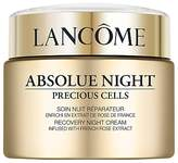 Lancôme Absolue Night Precious Cells Recovery Night Cream, 50ml