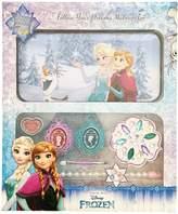 Disney FROZEN! FOLLOW YOUR DREAMS MAKEUP TIN! LITTLE GIRL MAKEUP! by