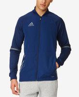 adidas Men's ClimaCool Soccer Jacket