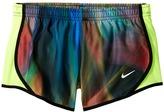 Nike Dry Tempo Print Running Short Girl's Shorts