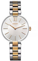 Rado Womens Quartz Coupole R22850103 Watch