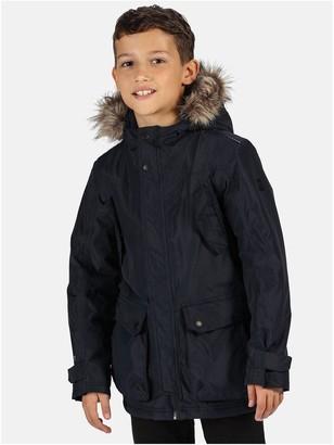 Regatta Pazel Parka Waterproof Jacket