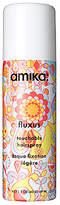Amika Travel FLUXUS Touchable Hairspray