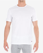 Tommy Hilfiger Men's Classic Crew T-Shirts 3-Pack - 09TCR01