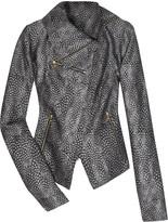RM by Roland Mouret Zephyr silk brocade jacket