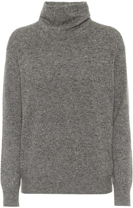 Agnona Stretch-cashmere sweater