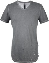 Tom Rebl mesh back T-shirt