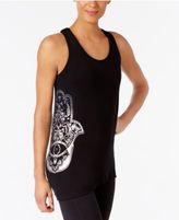 Gaiam Graphic Racerback Tank Top