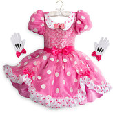 Disney Minnie Mouse Costume for Kids - Pink