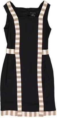 Jonathan Saunders \N Black Silk Dresses