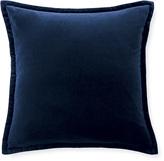 Serena & Lily Quinn Velvet Pillow Cover