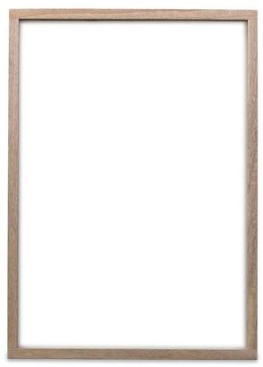 Nkuku 10 x 8 inch Solid Handmade Mango Wood Frame