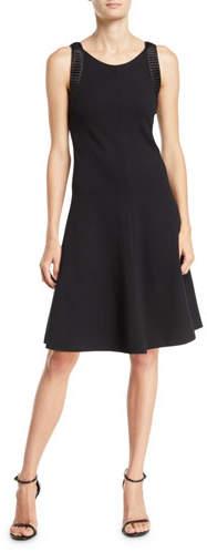 0cbac1f50b2 Emporio Armani Dresses - ShopStyle