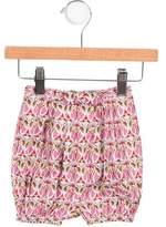 Jacadi Girls' Printed Pants