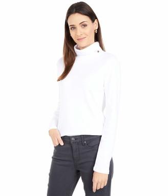Tommy Hilfiger Women's Long Sleeve Turtleneck Sweater