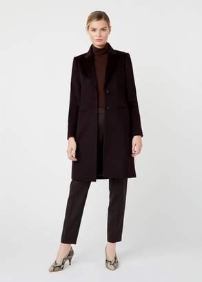 Hobbs Petite Tilda Wool Coat