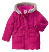 Gymboree Hooded Jacket
