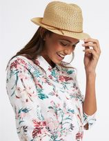 Marks and Spencer Trilby Hat