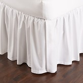 Sferra Giotto Bedskirt, Twin