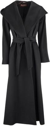 Max Mara 3danton Wool Coat