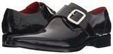 Jeffery West Apron Monk Men's Shoes