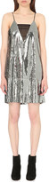 McQ by Alexander McQueen Sequin-embellished dress