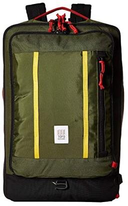 Topo Designs Travel Bag 40L (Olive) Bags