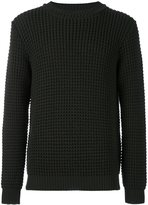 TOMORROWLAND cable knit jumper