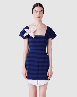 Atoir State Lines Dress