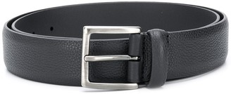 Andersons Grained Leather Belt