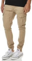 Rusty Defender Pant Natural