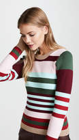 Parker Skyler Knit Sweater