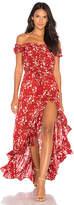 Tiare Hawaii Riviera Long Dress