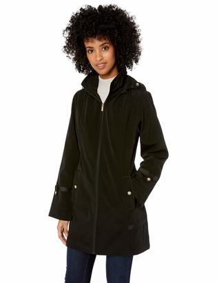 Jones New York Women's Classic Trench Coat