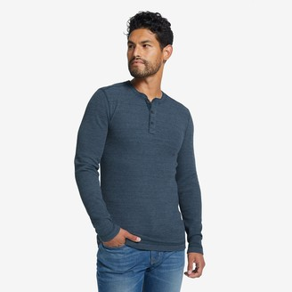American Giant Thermal Henley