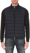 HUGO BOSS Leisure shell gilet